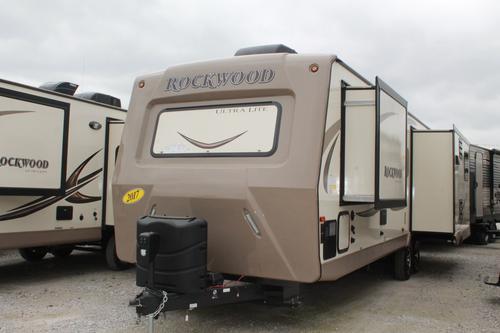 2017 Forest River Rockwood Ultra Lite