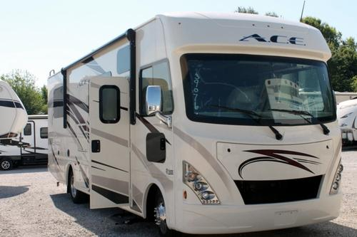 New Or Used Class A Motorhomes For Sale Rvs Near Lowell