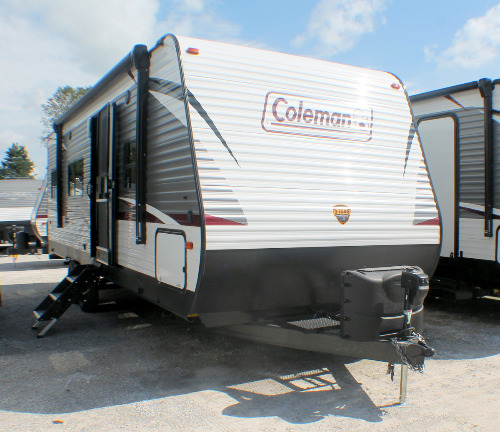 Living Room : 2020-COLEMAN-250TQ