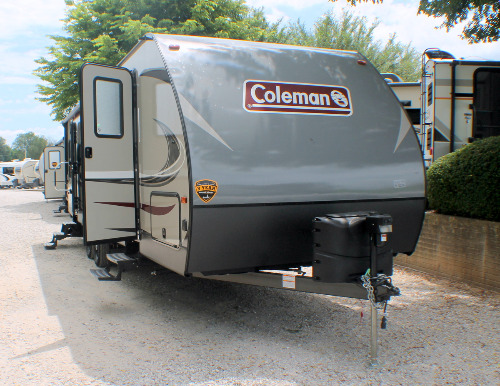 Kitchen : 2020-COLEMAN-2605RL