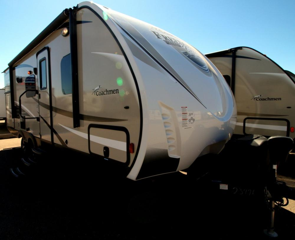 2017 Coachmen Freedom Express 231rbds Camping World Of