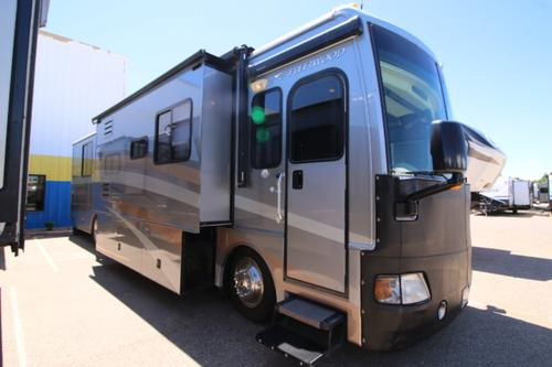 Used 2006 Fleetwood Bounder 38N Class A - Gas For Sale