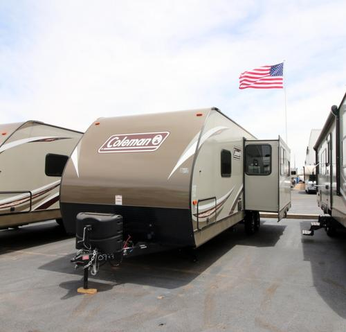 Coleman Rvs For Sale Camping World Rv Sales