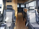 Living Room : 2009-AIRSTREAM-3500