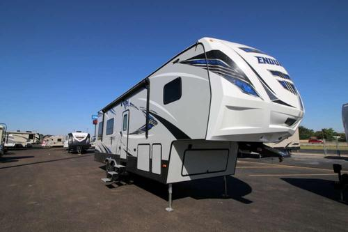 New Or Used Toyhauler Campers For Sale Rvs Near Lubbock