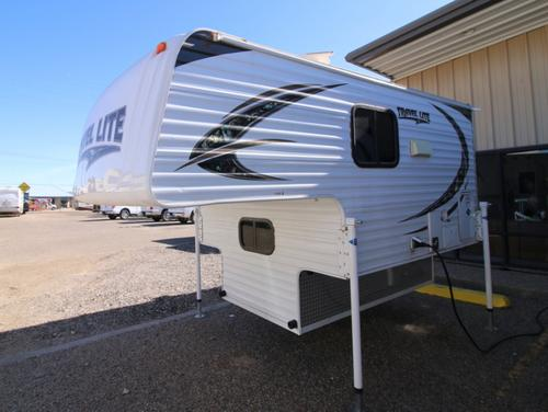 Exterior : 2017-TRAVEL LITE-625SL