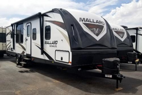 Heartland Mallard M280 Rvs For Sale Camping World Rv Sales
