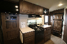 Kitchen : 2019-FOREST RIVER-2109S