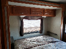 Bedroom : 2007-COACHMEN-M310