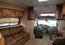 Living Room : 2009-COACHMEN-M31