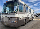Exterior : 2002-HOLIDAY RAMBLER-38PBT-330HP