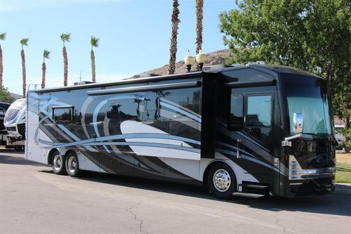 New 2016 THOR MOTOR COACH Tuscany 45AT Class A - Diesel For Sale