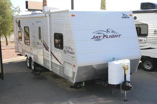 2008 Jayco Jay Flight