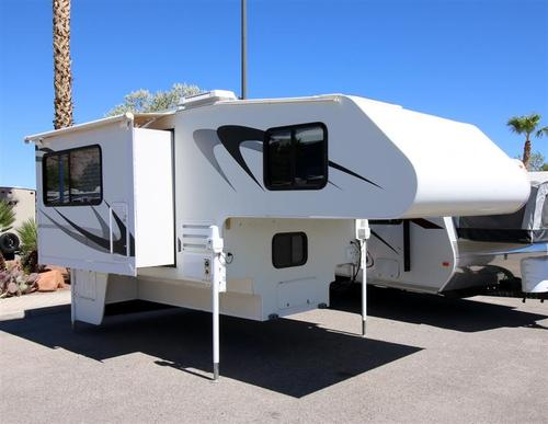 Used 2007 Host Campers HOST TAHOE 10.5 Truck Camper For Sale
