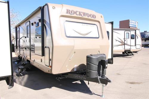 2016 Forest River Rockwood Ultra Lite