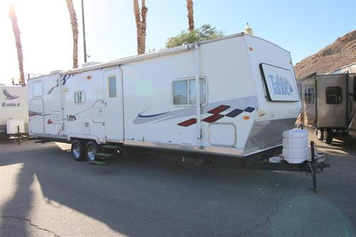 Used 2005 Thor Tahoe 30 MS Travel Trailer For Sale