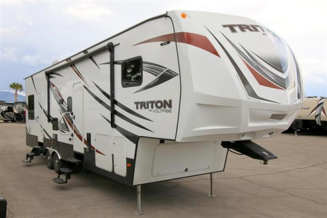 Buy a New Dutchmen TRITON in Las Vegas, NV.
