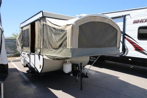 Used 2016 Starcraft STARFLYER 10 Pop Up For Sale