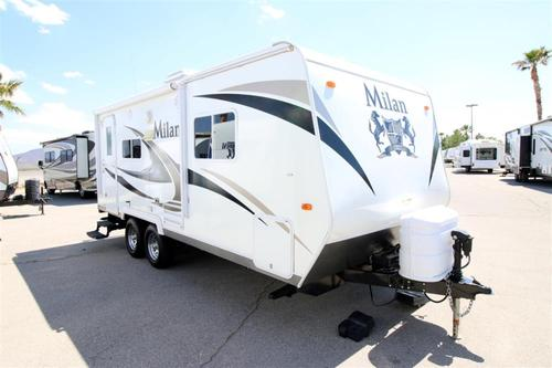 2011 Eclipse RV MILAN