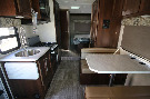 Kitchen : 2019-FOREST RIVER-2251SC