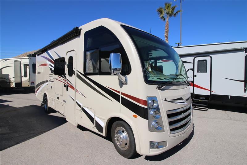 Thor Vegas 25 6 Camping World Hkr 1607303