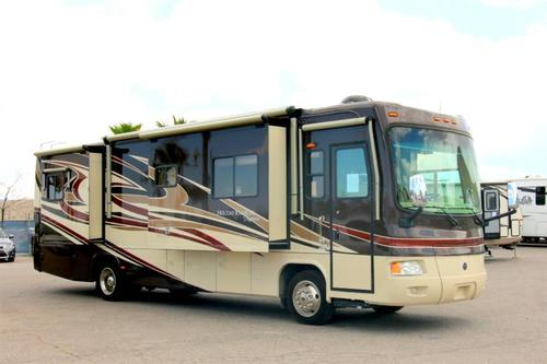 2009 Holiday Rambler Neptune