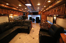 Living Room : 2013-WINNEBAGO-42GD