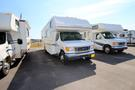 2006 Winnebago Sole