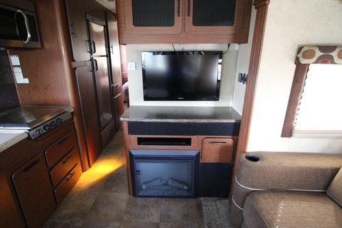 Aviator Travel Trailer Price