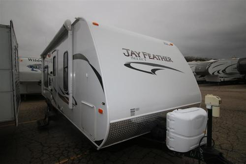 2011 Jayco Feather
