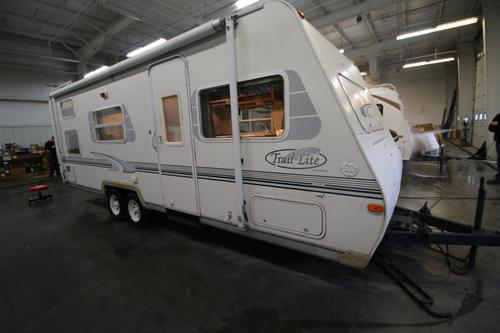2000 Travel Lite RV Ultra Lite