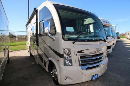 New Or Used Class A Motorhomes For Sale Rvs Near Madison