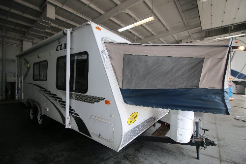 Dutchmen Aerolite Cub RVs for Sale - Camping World RV Sales