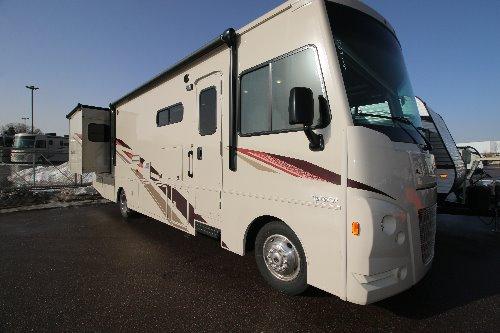 Winnebago RVs for Sale - RVs Near Madison