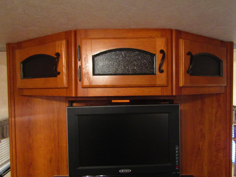 2011 Coachmen RV 291qbs