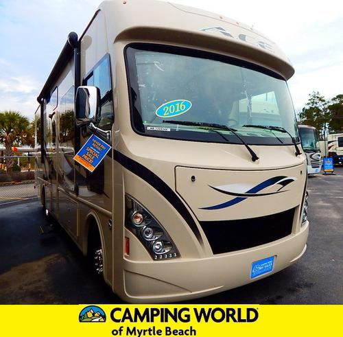New 2016 THOR MOTOR COACH ACE 29.2 Class A - Gas For Sale