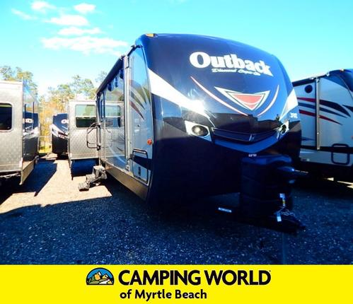 2016 Keystone Outback