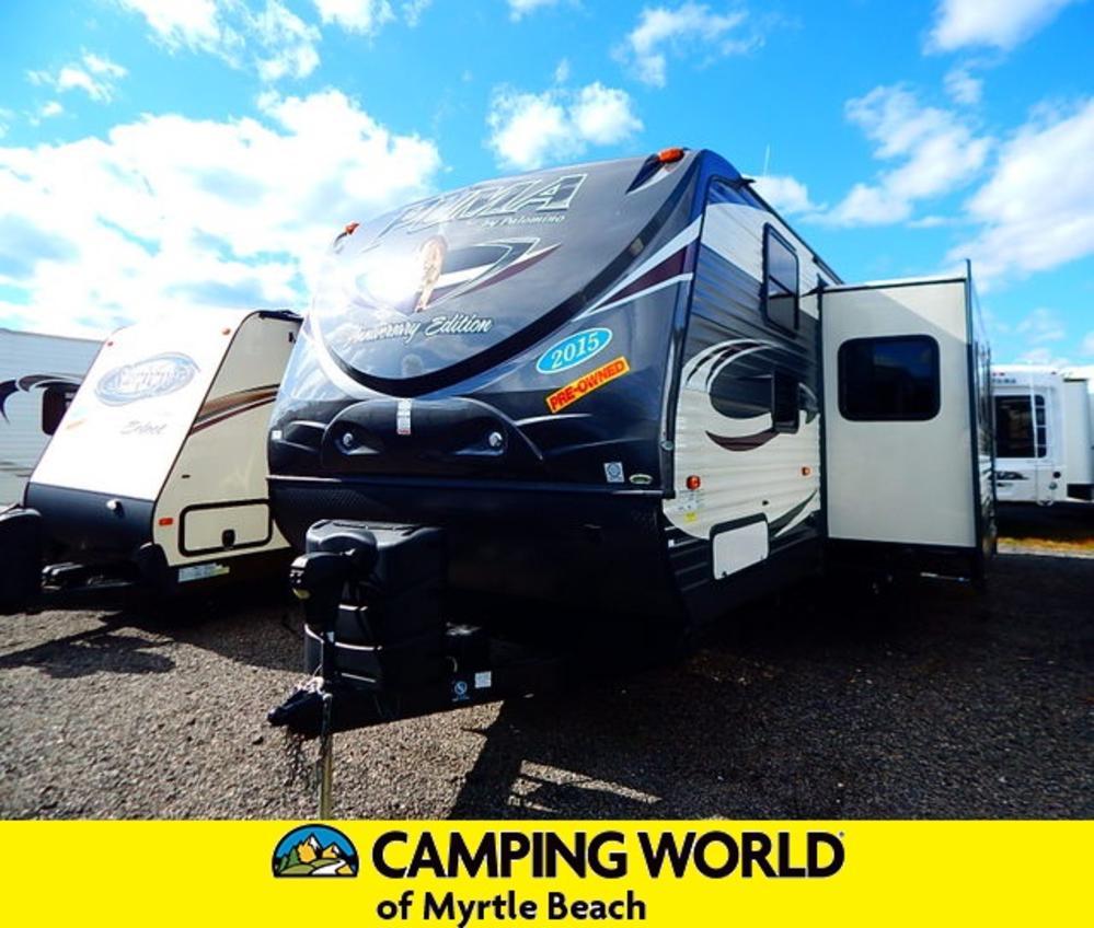Simple Trailer RVs For Sale In Myrtle Beach SC  Clazorg