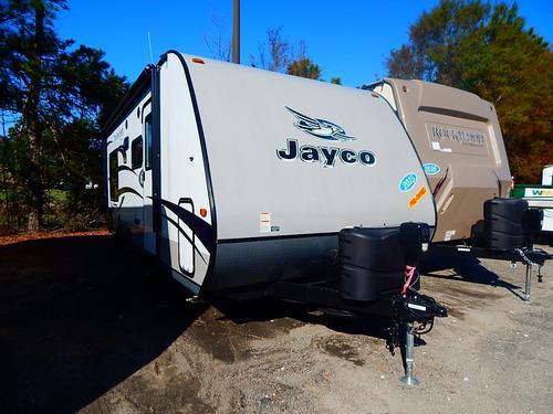 2015 Jayco Jayfeather