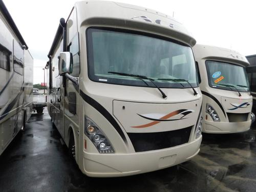 Used 2016 THOR MOTOR COACH ACE EVO30.1 Class A - Gas For Sale