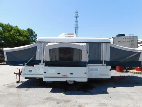Used 2000 Coleman Destiny TIMBERLAKE Pop Up For Sale