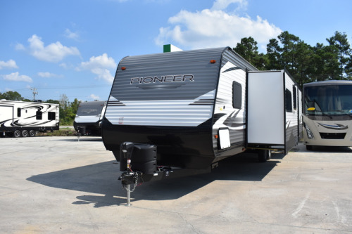Heartland Pioneer RVs for Sale - Camping World RV Sales