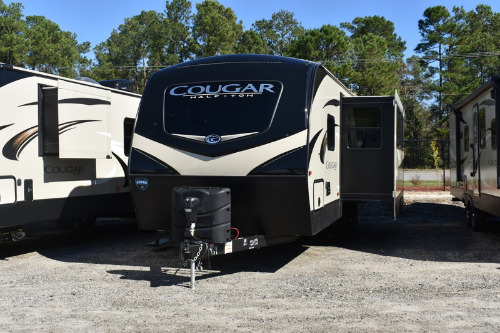 Keystone Cougar 26rks Rvs For Sale Camping World Rv Sales