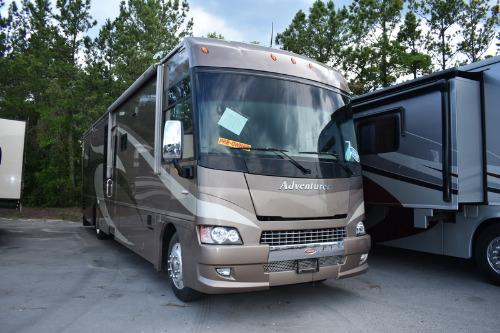 Winnebago Adventurer RVs for Sale - Camping World RV Sales