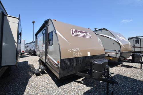 Small Campers for Sale - Camping World Hkr