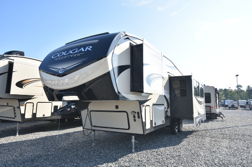 RV : 2019-KEYSTONE-25RES