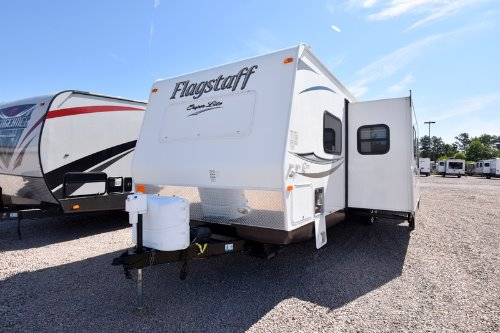 Forest River Flagstaff RVs for Sale - Camping World RV Sales