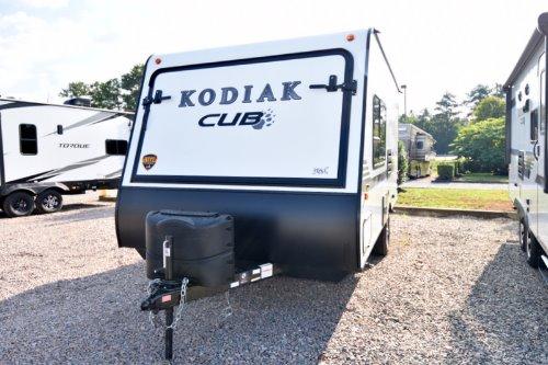 Dutchmen Kodiak Cub Rvs For Sale Camping World Rv Sales