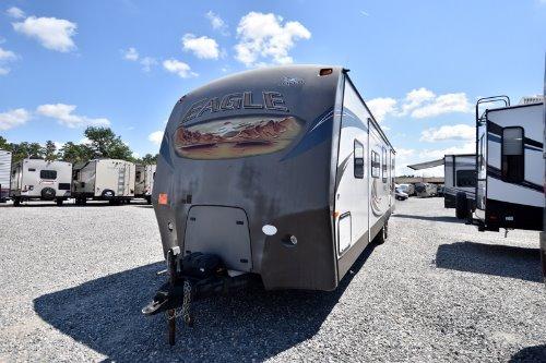 Jayco RVs for Sale - RVs Near McGeorge RV on