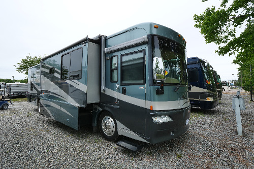 New Or Used Class A Diesel Motorhomes For Sale Rvs Near Mcgeorge Rv A Camping World Company